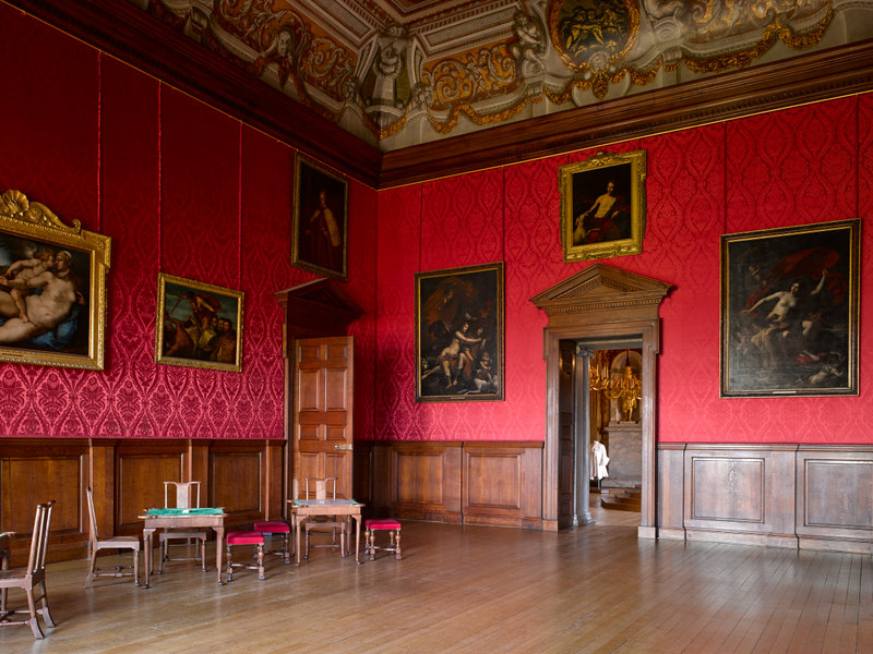 Searching for the royals at kensington palace suitcases Kensington palace state rooms