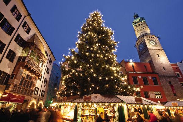 best christmas markets for children - Best Christmas Markets