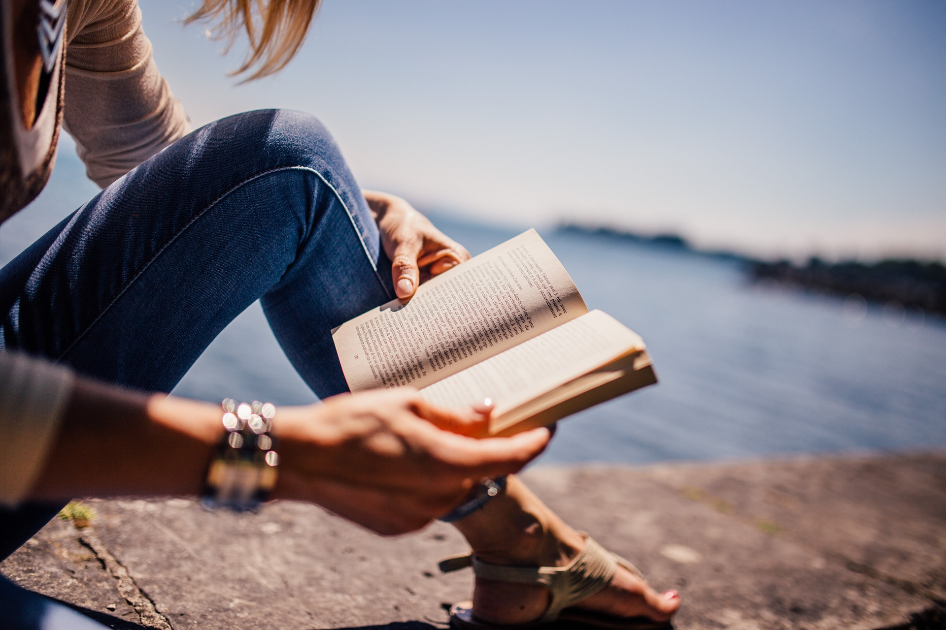Let's Talk About Books: How Reading Makes us Sociable