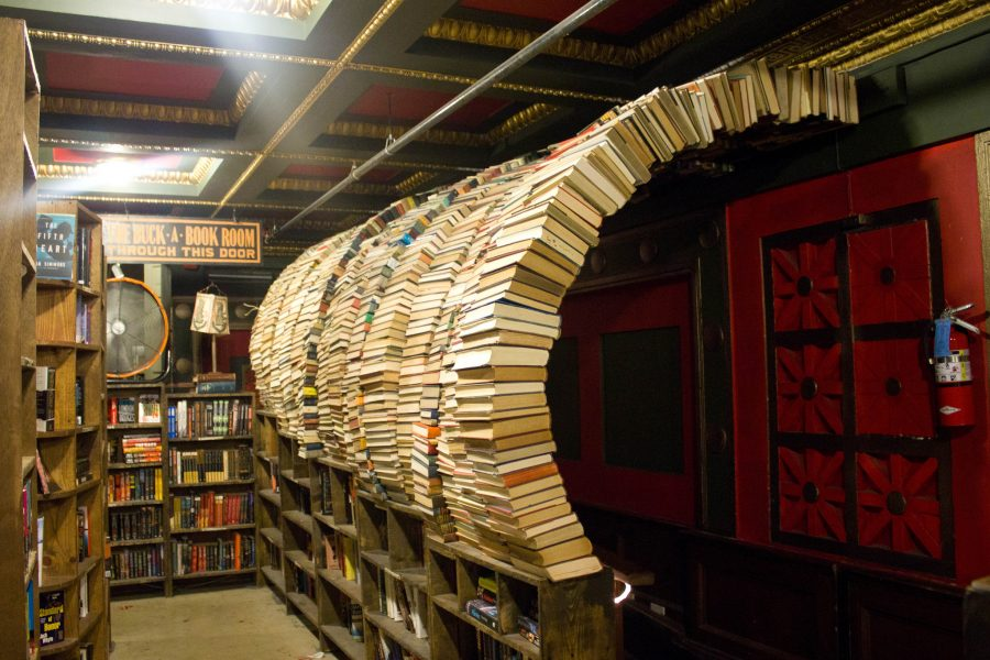 The Best Bookshops in the World