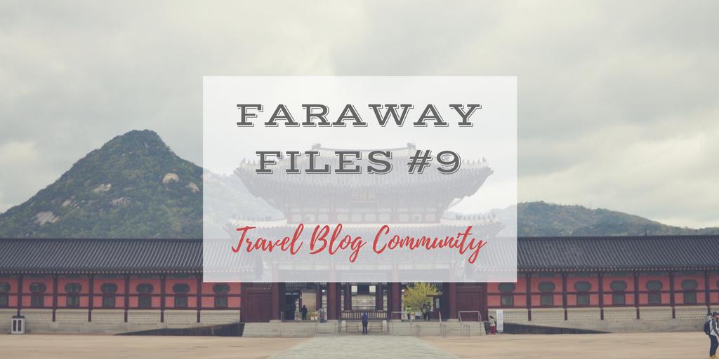 Faraway Files #9
