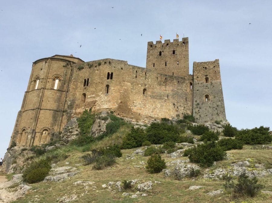 Loarre Castle: A medieval fairytale castle in Spain