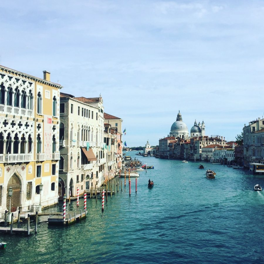 Is Venice worth visiting?
