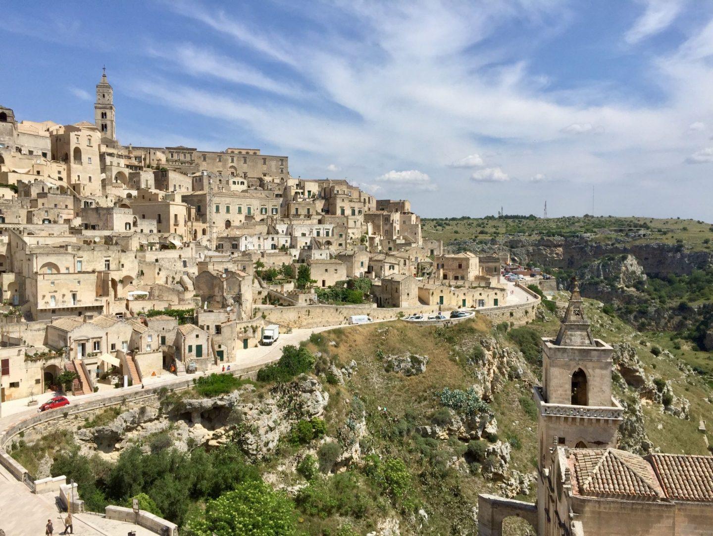 Matera: Italy's City of Caves