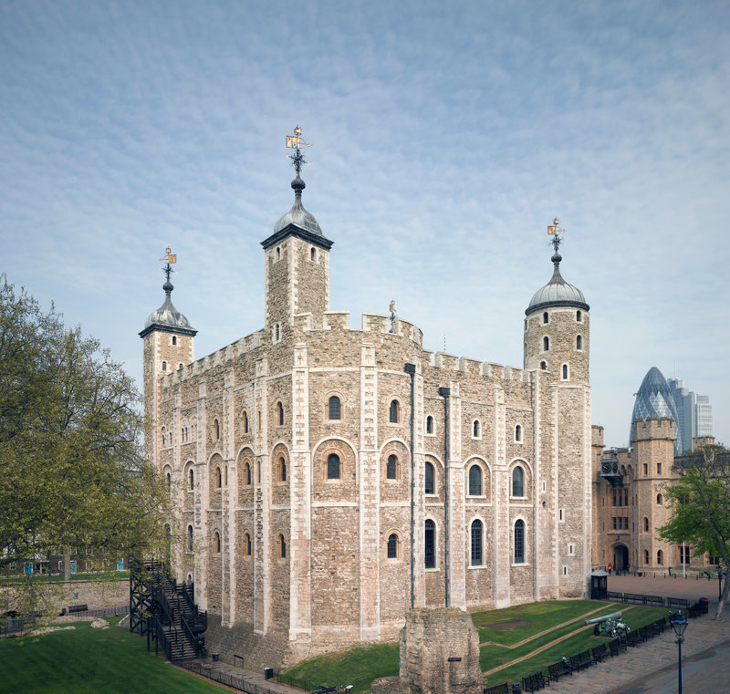 Guide to the Tower of London with Kids