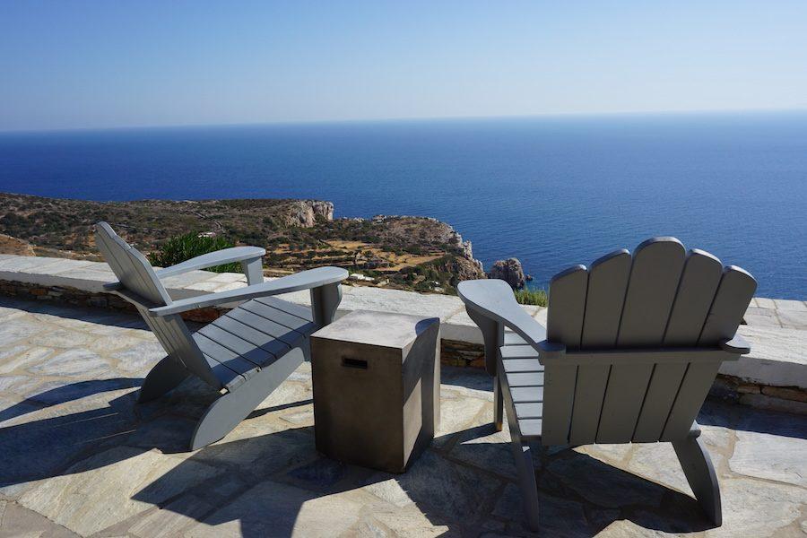 Quiet Greek Islands to Escape the Crowds