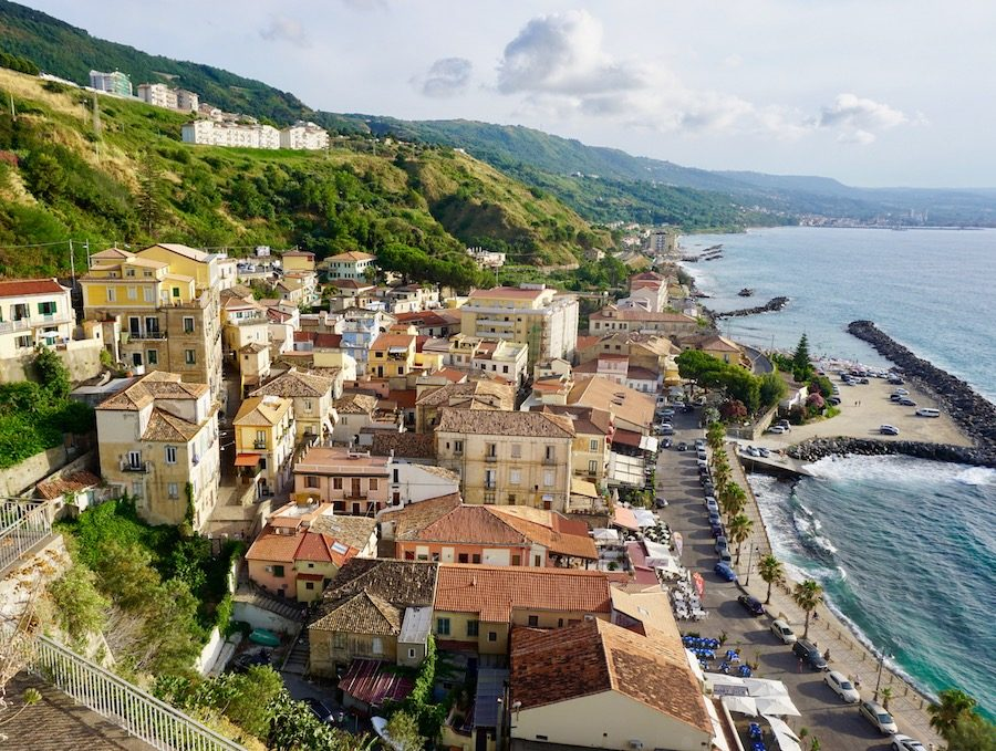 Pizzo Calabria: Italy's Secret Gelato Town