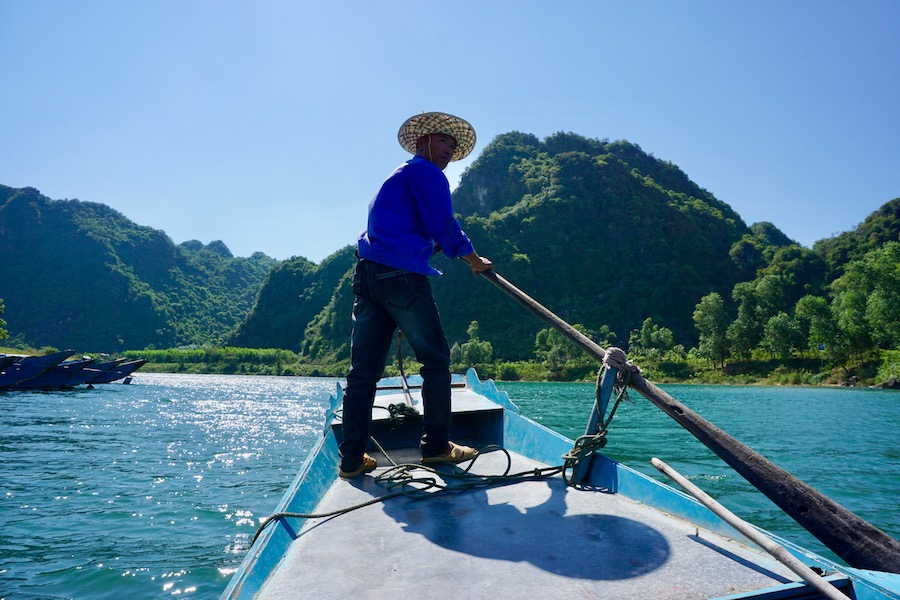 Ultimate Guide to Vietnam with Kids