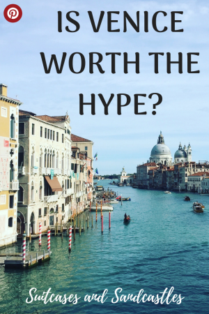 Is Venice worth visiting? Is it a fairy tale city on the water or an overcrowded tourist trap? Read this post to find out whether you'll be seduced by its charms. #venice #isveniceworthvisiting #isvenicetootouristy #magicofvenice #whyvisitvenice #isvenicetoocrowded #venicevacation #veniceguide