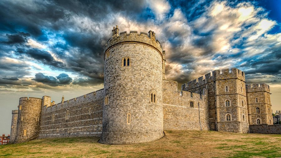 The 8 Castles in London You Need to Visit